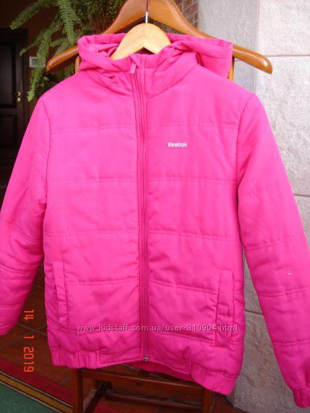 Куртка для девочки REEBOK