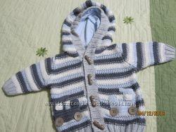 свитер EARLY DAYS