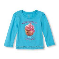 Супер-распродажа Регланы футболки Крейзи, Чилдрен на принцесс