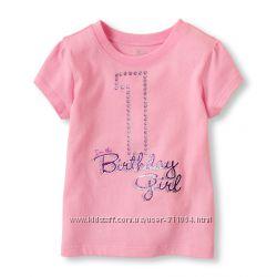 Супер Распродажа CHILDRENS PLACE футболки в наличии