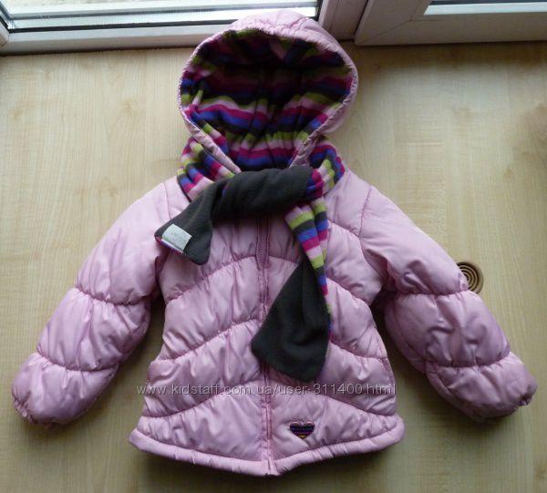 Куртка London Fog, на 2-3 роки