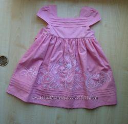 Сукня з вишивкою George, р. 3T