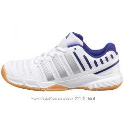 Белые кроссовки Adidas Performance Essence 38 размер