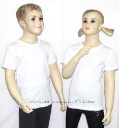 Белая футболка Габби Gabbi 110 р