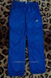 Лыжные штаны на флисе Adidas оригинал