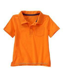 Яркие футболки поло на 3-4-5 лет мальчикам