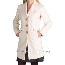Пальто кашемир новое размер S-M пролет