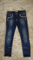Модные итальянские джинсы justor, just-r