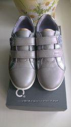 Демисезонные туфельки ECCO