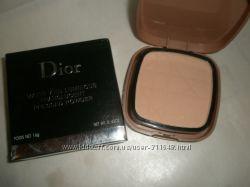Компактная пудра Dior Matte