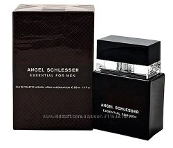 Парфюмерия Angel Schlesser
