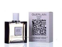 Guerlain L Homme Ideal edt 100 ml Тестер