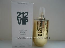 Тестер Carolina Herera 212 Vip Women 80 мл