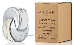 Bvlgari Omnia Crystalline edt 65 ml тестер