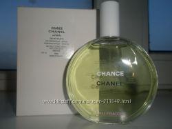 Chanel Chance Eau Fraiche edt 100ml W тестер