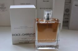 Тестер Dolce And Gabbana the one for men 100 мл