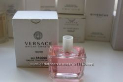 Тестер Versace Bright Crystal 90ml