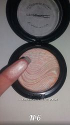 Бронзатор-хайлайтер для лица,  Extra Dimension Skinfinish Poudre L