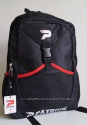 Спортивно-городской рюкзак Patric