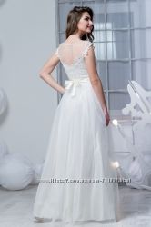 Пышное свадебное платье не дорого