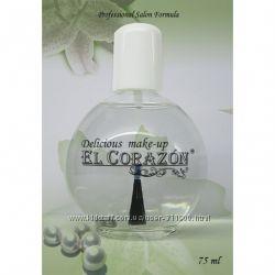 El Corazon 434  top coat like gel 75 мл