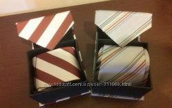 Шелковые галстуки Германия