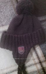 UGG шапка оригинал