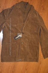 LERROS пиджак вельветовый L-XL оригинал