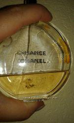 CHANEL Chance EDT оригинал тестер остаток