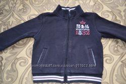 Куртка ветровка Chicco 18мес