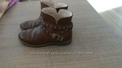 Демі черевички від Zara