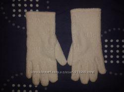 Продам флисовые перчатки