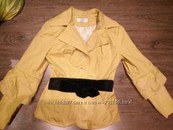 Куртка почти новая продаю