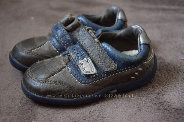 Ботиночки Clarks, размер 20-20, 5