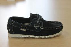 Туфли на мальчика Minimen