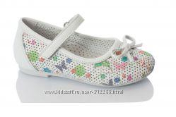Туфли на девочку Minimen 21-24 размеры
