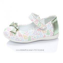 Туфли на девочку Minimen 20-24 размеры