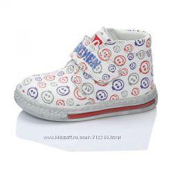 Ботинки Minimen 20-24 размеры