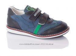 Туфли Minimen на мальчика 26 размеры