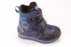 Ботинки демисезонные, зимние Minimen 26-30 размеры