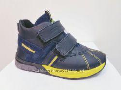Ботинки MINIMEN на мальчика 25-30 р