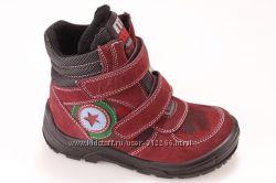 Зимние ботинки MINIMEN на девочку 26-30 р