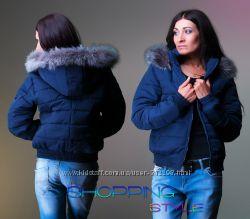 Куртки женские осень до 50 размера