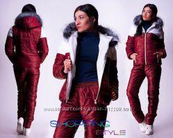Зимние костюмы от 42 до 52 размера Качество