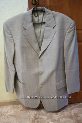 Классический костюм BOSS 52-54 р