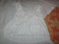 Платье CHEROKEE белое