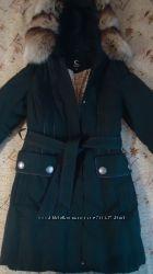 Пальто зима от Clasna M в идеальном состоянии