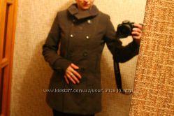 Пальто теплое в отличном состоянии