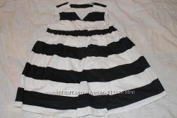 Платья сарафаны на красотку H&M