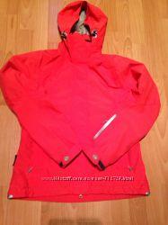 Лыжная куртка ветровка